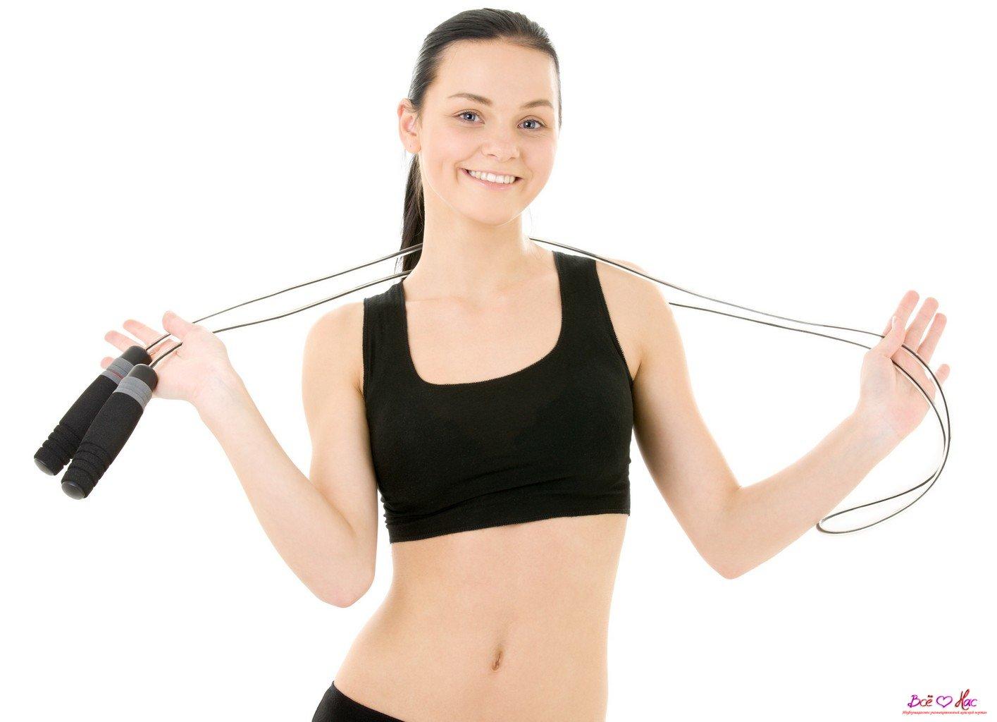 Как мне похудеть с помощью спорта