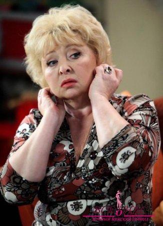 Звезда сериала «Воронины» Анна Фроловцева: «Я очень сильно чувствую характер Галины Ивановны»