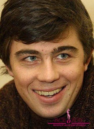 Сергей Бодров-младший. Герой своего времени.