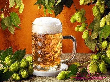 В чем польза пива, а также в чем его вред?