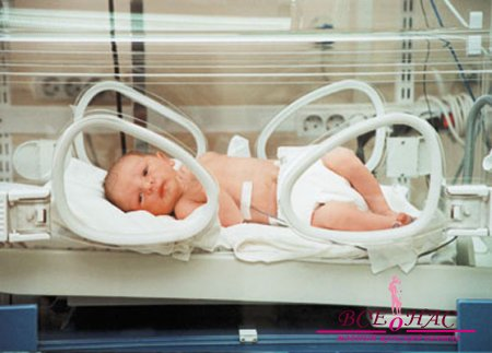 Недоношенные детки. Особенности развития