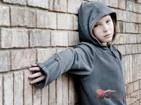 Трудные подростки и проблемы переходного возраста