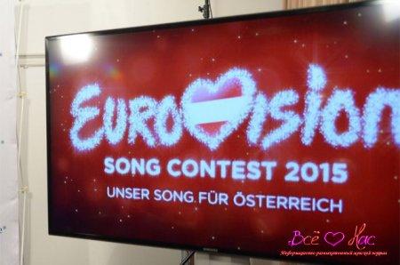 Евровидение-2015. Стали известны первые финалисты песенного конкурса