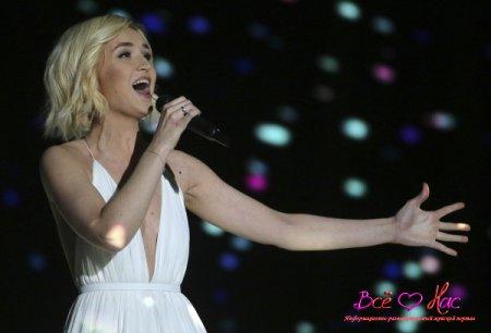 Названы первые финалисты Евровидения
