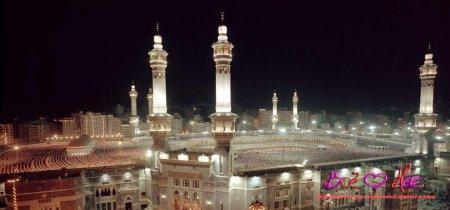 Мекка – главная святыня ислама