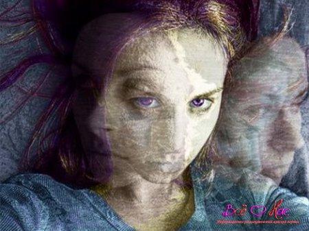 Шизофрения. Симптомы и признаки.